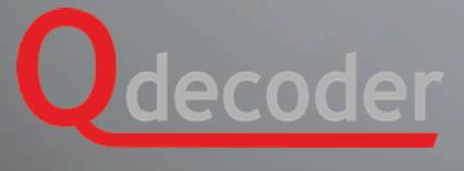 QDecoder